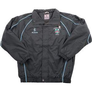 Strathearn Kukri Senior Rain Jacket by Podium 4 Sport