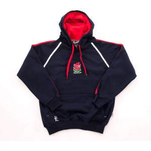 Wellington College Kukri Junior Hoody-0
