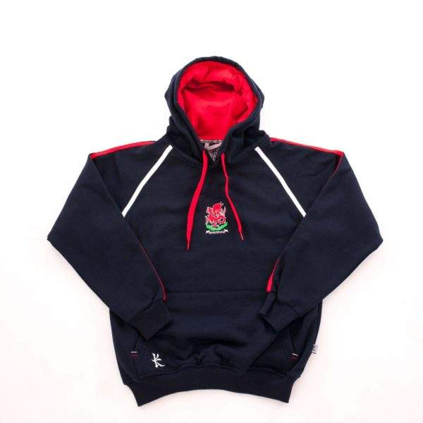 Wellington College Kukri Hoody Age 13-14-0