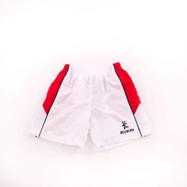 Wellington College Kukri Junior Boys PE Shorts-0