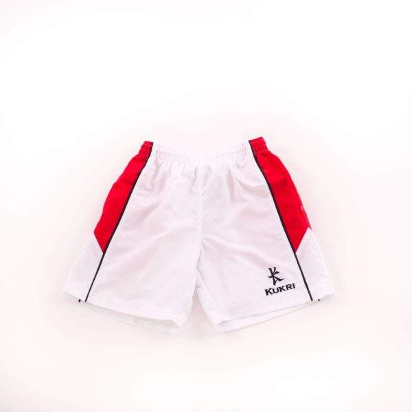Wellington College Kukri Boys PE Shorts Age 13-14-0