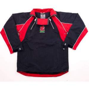 Wellington College Kukri Smock Top Age 13-14-0