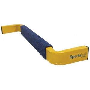 Balance Beam For Sports Hall Athletics by Podium 4 Sport