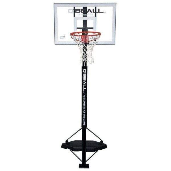 NET1 Arena Portable Basketball System by Podium 4 Sport