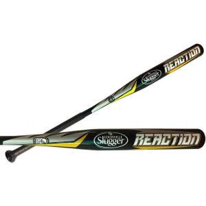 Reaction Softball Bat 30oz by Podium 4 Sport