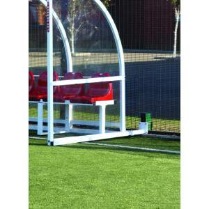 Harrod Team Shelter Anchor Standard Shelters by Podium 4 Sport