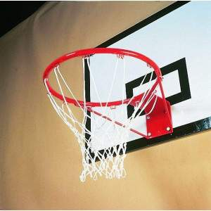 Harrod BB4 Regulation Basketball Rings by Podium 4 Sport
