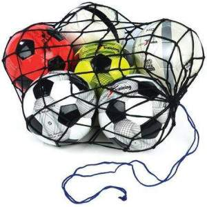 Ball Carrying Net by Podium 4 Sport