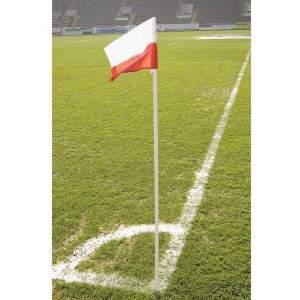 Corner Flag Pole by Podium 4 Sport