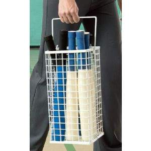 Rounders Basket by Podium 4 Sport