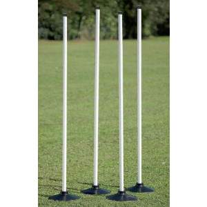 Rounders Post Base Set by Podium 4 Sport