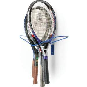 Tennis and Squash Racquet Rack by Podium 4 Sport