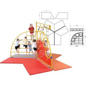 Gym Centre by Podium 4 Sport
