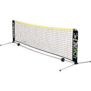Zsignet 10 Mini Tennis Net by Podium 4 Sport