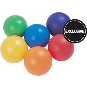 Spordas PG Play Balls by Podium 4 Sport