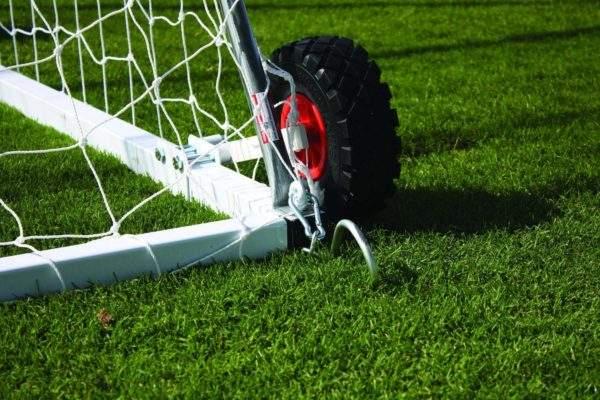 Harrod Flip-over Wheels for Freestanding Steel Goals-0