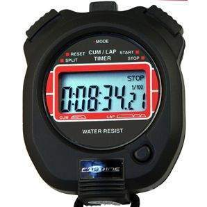 Fastime 4 Stopwatch by Podium 4 Sport