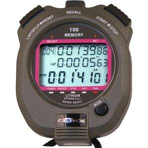 Fastime 7 Stopwatch by Podium 4 Sport