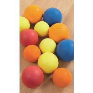 Foam Ball Set by Podium 4 Sport