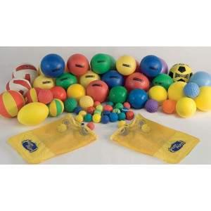 Rainbow Ball Pack by Podium 4 Sport