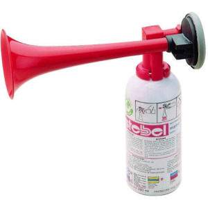 Athletics Air Horn by Podium 4 Sport