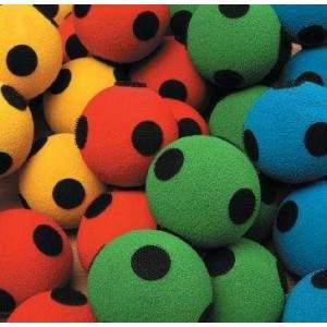 Sticky Target Balls by Podium 4 Sport