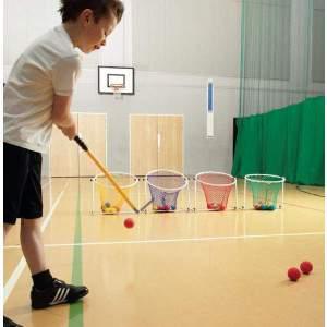 Tippin Target Set by Podium 4 Sport