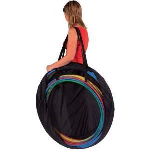 Hoop Bag by Podium 4 Sport