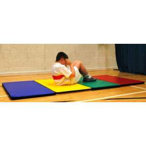 Promat Play Mats Set by Podium 4 Sport