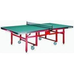 Butterfly Centrefold Rollaway Table Tennis Table-0