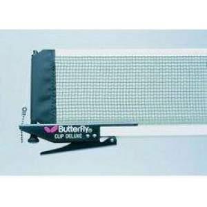 Butterfly Table Tennis Deluxe Clip Net-0