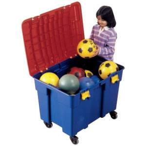 Giant Mobile Trunk by Podium 4 Sport