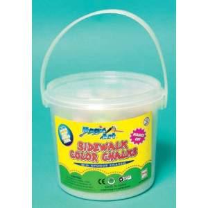 Jumbo Chalks Bucket by Podium 4 Sport