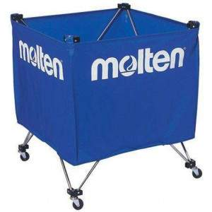 Molten Ball Trolley by Podium 4 Sport