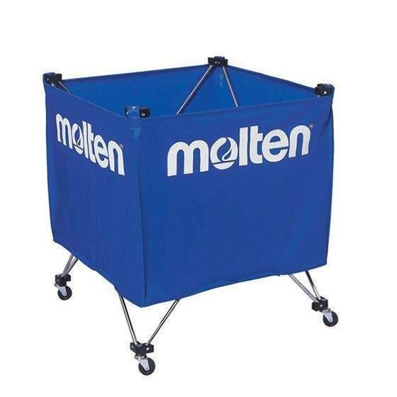 Molten Ball Trolley by Podium 4 Sport
