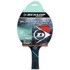 Dunlop Blackstorm Nemesis Table Tennis Bat-0