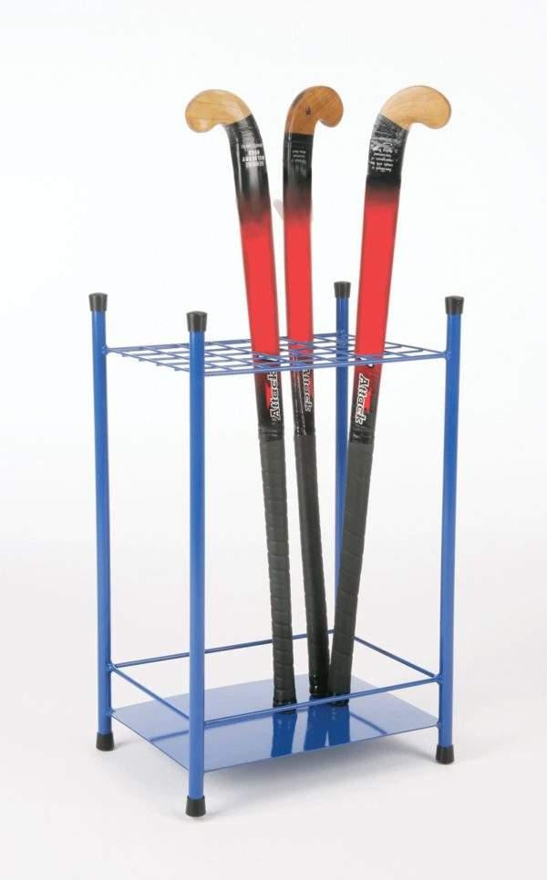 Hockey Stick Storage Rack by Podium 4 Sport