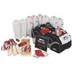 Slazenger Cricket Set-0