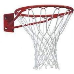Ultra Heavy Duty Euro Basketball Ring-0
