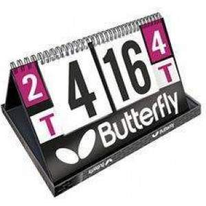 Butterfly Table Tennis Scoreboard-0