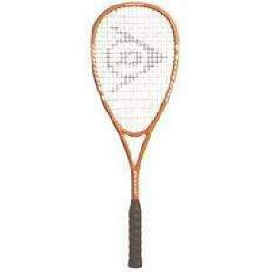 Dunlop Hire Graphite Racquet by Podium 4 Sport