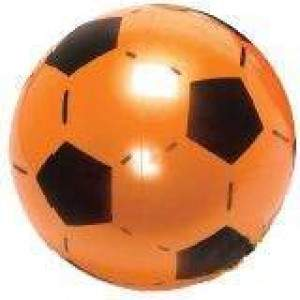 Practice Football Size 4 by Podium 4 Sport