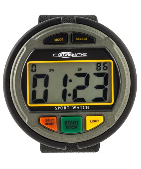Fastime 11 Stopwatch by Podium 4 Sport