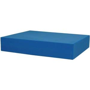 Fitness Mad Pilates Sitting Block-0