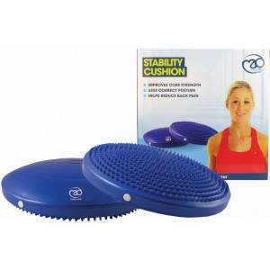 Fitness Mad Wobble Cushion by Podium 4 Sport