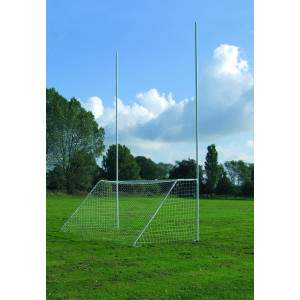 Harrod Senior Aluminium Socketed Gaelic Posts-0