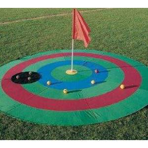 Flag Pole And Base by Podium 4 Sport