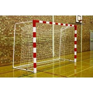 Harrod Competition Aluminium Mini-Hockey Goal Nets by Podium 4 Sport