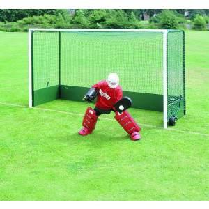 Harrod Folding Wheelaway Hockey Goals by Podium 4 Sport