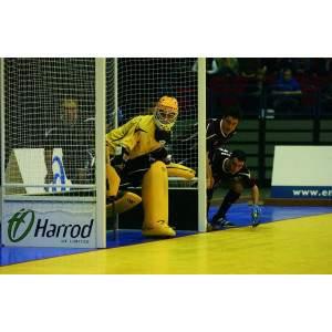 Harrod Heavy Duty Aluminium Indoor Hockey Goal-0
